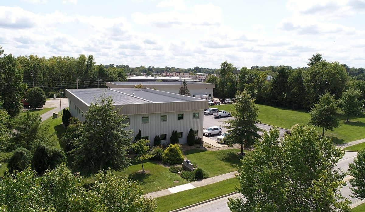 Full Service General Contracting Commercial Roofing